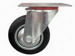 Caster & Wheels in UAE from SPARK TECHNICAL SUPPLIES FZE