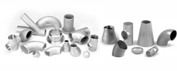 stainless steel but-weld  from KRISHI ENGINEERING WORKS