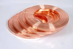 copper slitting  from KRISHI ENGINEERING WORKS