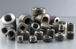 ALLOY STEEL FORGED FITTING F11 from GAUTAM STEEL PRIVATE LIMITED