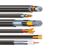Control Cable SUPPLIER IN UAE from POWER MEP LLC