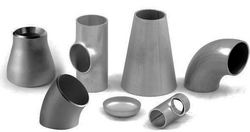 ALLOY STEEL BUTT WELD FITTING P22 from GAUTAM STEEL PRIVATE LIMITED