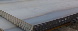 ALLOY STEEL PLATE Grade 22 from GAUTAM STEEL PRIVATE LIMITED
