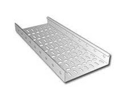 CABLE TRAY SYSTEM SUPPLIERS from SAFARIO SHEET METAL FABRICATION