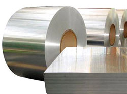 ALUMINIUM SHEETS & COIL SUPPLIERS from ATAD INTERNATIONAL