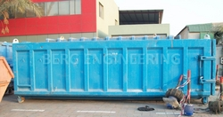 STORAGE TANK SUPPLIER IN SHARJAH from BERG ENGINEERING CO LLC