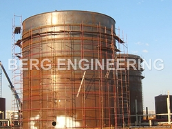 Tank Farm from BERG ENGINEERING CO LLC