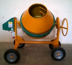 ELECTRIC CONCRETE MIXER from ACE CENTRO ENTERPRISES