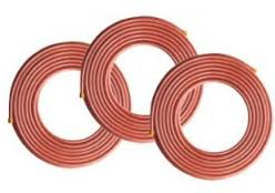 COPPER COIL IN DUBAI, SHARJAH, ABU DHABI, RAS Al KHAIMAH, UAE from PRIDE POWERMECH FZE