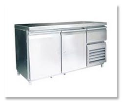 cooling equipments suppliers uae from AL QURESH KITCHEN EQUIPMENTS