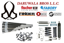 SPRING MANUFACTURER OF ALL TYPES from DARUWALA BROTHERS L.L.C.