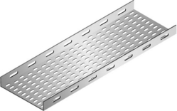 Cable tray manufacturers in dubai from BONN METALS CONSTRUCTION INDUSTRIES LLC