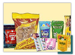 FLEXIBLE PACKAGING SERVICE IN UAE from AMBER GEN TR LLC