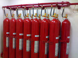 FIRE FIGHTING $ FIRE SYSTEMS IN UAE from FIREMAN SAFETY SERVICES