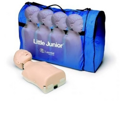Little Junior™ light skin - value pack of four from ARASCA MEDICAL EQUIPMENT TRADING LLC
