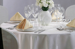 TABLE LINEN SUPPLIERS IN DUBAI UAE from GOLDEN DOLPHINS SUPPLIES