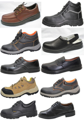 SAFETY SHOES SUPPLIERS IN UAE from GOLDEN DOLPHINS SUPPLIES