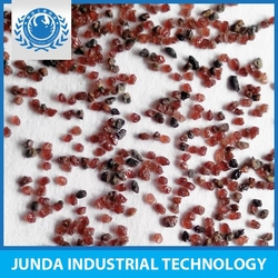 Sand blasting garnet sand from HONEST HORSE(CHINA)HOLDING LIMITED