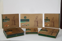 Sweets Boxes from MODERN PAPERS IND COMP LLC