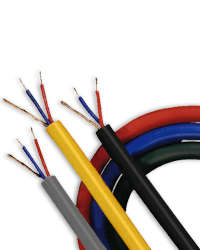Audio & Video Cable Supplier in UAE from POWER MEP LLC