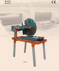 Block cutting,Tile Cutting,Marble Cutting Machine from NITHI GROUP (AIN KHAT METAL COATING PRODUCTS)