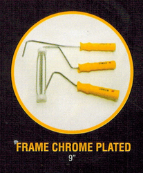 """TOWER FRAME CHROME PLATED 9"""" IN UAE  from EXCEL TRADING COMPANY - L L C"""