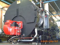 STEAM BOILERS SUPPLIERS IN UAE from KAZEM ABUSAFIA METALIC IND LLC