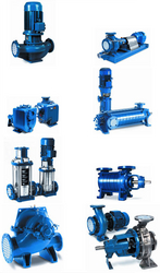 Pumps In Dubai from MURAIBIT SHIP SPARE PARTS TRADING LLC
