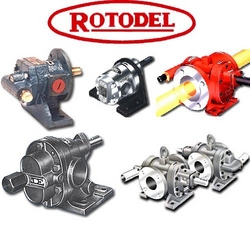 ROTODEL GEAR PUMP from MURAIBIT SHIP SPARE PARTS TRADING LLC