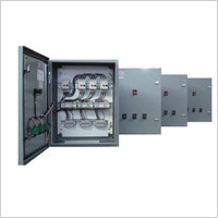 Electrical Control Panel from MURAIBIT SHIP SPARE PARTS TRADING LLC