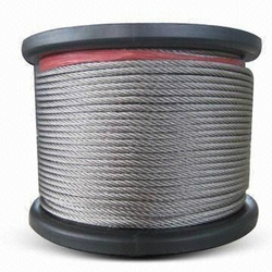 Steel Wire Ropes suppliers in uae from NABIL TOOLS AND HARDWARE COMPANY LLC