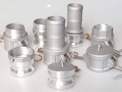 Camlock Coupling from PNEUMICS AUTOMATION
