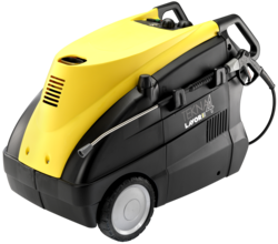 Hot Water Pressure Washer from CLEANTECH GULF FZCO