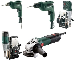 Metabo Tools from UNION GULF