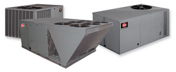 Package Units Supplier In Abu Dhabi from LEMINAR AIR CONDITIONING COMPANY