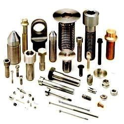 Stainless Steel Fasteners from HONESTY STEEL (INDIA)