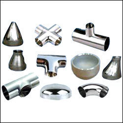 Dairy Fitting from HONESTY STEEL (INDIA)
