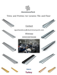 Aluminium Profiles from ALUMINIUMPARK