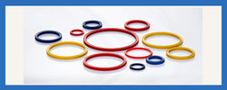 Rubber Seals in UAE from ISMAT RUBBER PRODUCTS IND