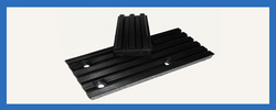 Rubber Grabber Pads from ISMAT RUBBER PRODUCTS IND