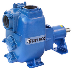 VARISCO CENTRIFUGAL PUMPS from ARABIAN FALCON OILFIELD EQPT TRADING