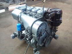 DEUTZ DIESEL ENGINE from ARABIAN FALCON OILFIELD EQPT TRADING