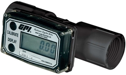 GPI ELECTRONIC WATER METER from ARABIAN FALCON OILFIELD EQPT TRADING