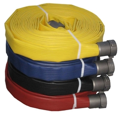 Fire Hoses in UAE from SOS GROUP