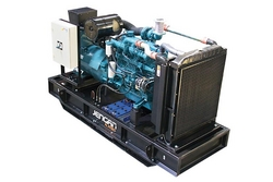 Doosan Engine Supplier In UAE from SOS GROUP