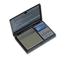 LBIL 500	  POCKET MINI SCALE from AL WAZEN SCALES & DRY MEASURES TRADING (L.L.C)