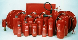 FIRE FIGHTING ITEM IN DUBAI from RAJAB MIDDLE EAST FZE