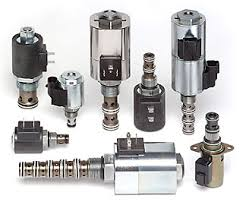 Solenoid valves from EMIRATES POWER-WATER SERVICES