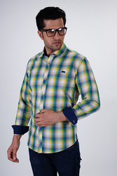 Formal shirts in Dubai from G A M GARMENTS