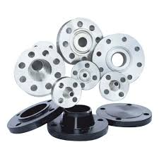 Carbon Steel Forged Flanges from INOX STAINLESS